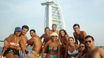 Boat Cruise in Jumeirah Marina and the Palm, Dubai, Day Cruises