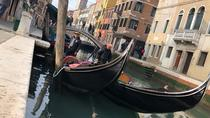 Venice Esclusive Private Walking Tour with a licensed tour guide (no groups), Venice, Private ...