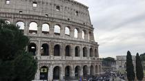 VIP Tour of Rome, Colosseum & Vatican Museums, Driver & Private Tour Guide with Skip the LIne...