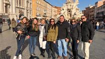 VIP Tour of Rome, Colosseum & Vatican Museums, Driver & Private Tour Guide with Skip the LIne Tickets
