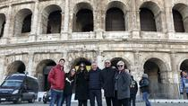 VIP Tour of Rome from Civitavecchia, Colosseum & Vatican Museums, Driver & Private Tour Guide with ...