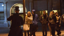 Salem Haunted History Night Walking Tour, Salem, Walking Tours