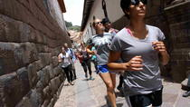 7K Running Tour from Sacsayhuaman to Cusco's Historical Center, Cusco, Bike & Mountain Bike Tours