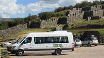Airport Transfer & Hop-On Hop-Off Bus Tour in Cusco ( Full Day), Cusco, Horseback Riding