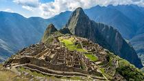 Airport Transfer, City Tour, Sacred Valley & Machupicchu (All Included), Cusco, Airport & Ground...