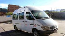 Cusco Airport Shuttle Bus, Cusco, Airport & Ground Transfers