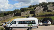 Hop-On Hop-Off Bus Tour of Cusco (Best for kids & families), Cusco, Day Trips