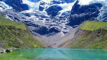 Humantay Lake and Condor Viewing, Cusco, Day Trips