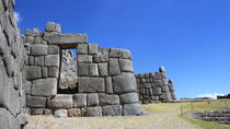 Temple of the Sun & Sacsaywaman Archaeological Park from Cusco, Cusco, Cultural Tours