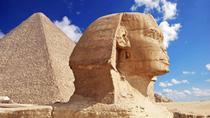 Day Tour to Giza pyramids Egyptian Museum Old Cairo and Khan El Khalili Bazaar, Cairo, 4WD, ATV & ...