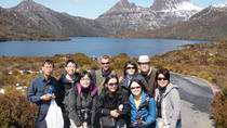 Cradle Mountain Active Day Trip from Launceston, Launceston, Ports of Call Tours