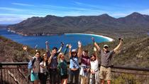 Wineglass Bay Active Day Trip from Launceston Including Ross Historic Village, Launceston, Day Trips