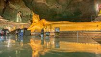 8 hour Shared James Bond 5-in-1 Premium Tour, Phuket, Day Cruises