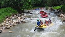 ATV Bike 3 hours with Water Rafting at Phang Nga, Phuket, 4WD, ATV & Off-Road Tours