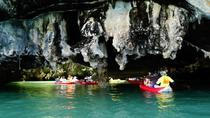 Full-Day James Bond Island and Phang Nga Bay Speedboat Tour from Phuket, Phuket, Jet Boats & Speed ...