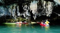 Full-Day James Bond Island and Phang Nga Bay Speedboat Tour from Phuket, Phuket, Jet Boats & Speed...
