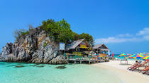 Full Day Khai Islands Snorkeling Tour with Lunch, Phuket, 4WD, ATV & Off-Road Tours
