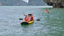 Phang Nga Bay Speed Boat with Private RoundTrip Transfer, Phuket, Jet Boats & Speed Boats