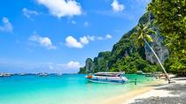 Phi Phi Half Day Tour Speed Boat Premium Trip, Phuket, Jet Boats & Speed Boats
