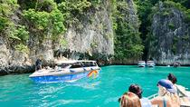Phi Phi Island Speed Boat Premium Trip with Lunch, Phuket, Jet Boats & Speed Boats