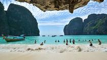Phi Phi Maya Bay, Bamboo Mosquito Island SpeedBoat with Lunch, Phuket, Jet Boats & Speed Boats
