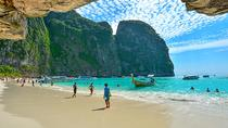 Phi Phi Maya Bay Khai By Speed Boat with Buffet Lunch, Phuket, Jet Boats & Speed Boats