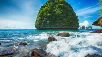 Phi Phi Maya Bay Maithon Sunset Tour Exclusive by Speed Boat