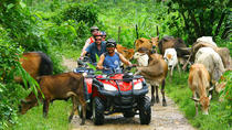 Phuket ATV Bike Tour, Phuket, 4WD, ATV & Off-Road Tours