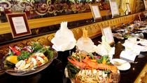 Phuket Fantasea Seafood Dinner with Gold seating with Private Transfer, Phuket, Private Transfers