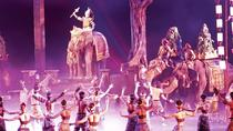 Phuket Fantasea Show Only with Transfer RoundTrip, Phuket, Cultural Tours