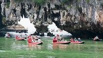 Private James Bond Tour by Long Tail Boat (Max 6 persons ), Phuket, Day Trips