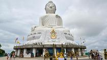 Private Phuket Explorer Tour and Sightseeing Tour with Lunch, Phuket, Cultural Tours