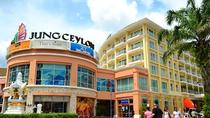 Private Shopping at JuncyLon with Great Dinner at Phuket Fantaesea, Phuket, Shopping Tours