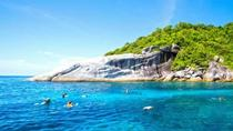 Similan Island Tour Premuim Tour by Speed Boat, Phuket, Jet Boats & Speed Boats