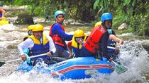 Whitewater Rafting with ATV Tour Experience including Private Land Transfer, Phuket, 4WD, ATV & ...