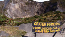 Cartago Highlights and Irazu Volcano National Park Private Tour, San Jose, Private Sightseeing Tours