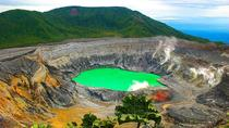 Cartago Highlights with Irazu Volcano and Hot Springs Private Tour, San Jose, Private Sightseeing ...