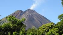 Private Tour to the Arenal Volcano and Baldi Hot Springs, San Jose, Hiking & Camping