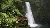 Private Tour zu den La Paz Waterfall Gardens mit Mittagessen, San Jose, Private Touren