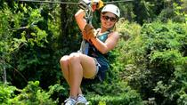 Puntarenas eco Adventure Combo Tour with Crocodile Safari Boat Tour, Puntarenas, 4WD, ATV & ...