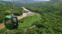 Turubari Eco Park and Rainforest Aerial Tram Tour, Puntarenas, Attraction Tickets