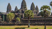 Adventurous Angkor Wat Day Trip by Jeep from Siem Reap, Siem Reap, Day Trips