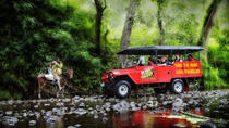 Half-Day Off Road Cave Safari in Fiji, Coral Coast, Cultural Tours