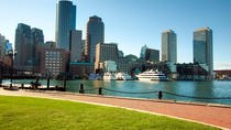 Four Hour Pokémon Go Tour of Boston with Private Driver, Boston