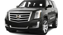 One Hour Private Chauffeured SUV Service in Boston, Boston, Private Transfers
