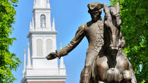 Private Boston Freedom Trail Tour with Driver, Boston, Food Tours