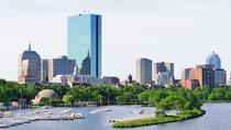 Private Boston Movie Sites Tour with Driver, Boston