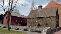 Private Day Trip From Boston to Salem, Boston, Private Day Trips