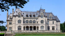 Private Day Trip From Boston to the Newport Mansions, Boston, Pedicab Tours