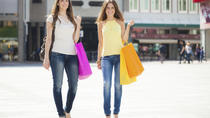 Private Ganztagesausflug zu Kittery Premium Outlets von Boston, Boston, Private Day Trips